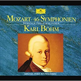 Mozart: Symphony No.45 in D, K.95 - 1. Allegro