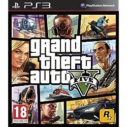 Grand Theft Auto V [PEGI] [Edizione: Germania]