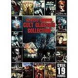 15-Film Horror Cult Classics C [Edizione: Germania]