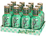 ARIZONA Green Tea 12 x 500 ml PET