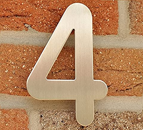 nanook Hausnummer