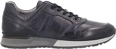 Nero Giardini Sneakers Blu Scarpe Uomo 1190DryGo A901190U