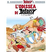 L'odissea di Asterix