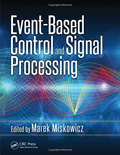 Event-Based Control and Signal Processing (Embedded Systems) Embedded Control
