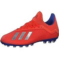 adidas X 18.3 AG J, Scarpe da Calcio Bambino