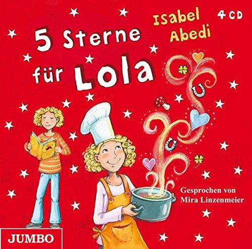 Preisvergleich Produktbild 5 Sterne für Lola (Folge 8)
