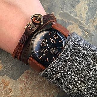Reloj Kahuna para Hombre KCS-0012G