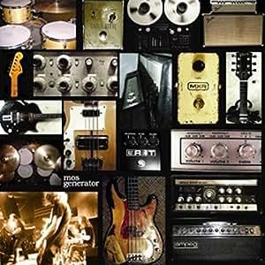 Mos Generator - 10th Anniversary Edition [VINYL]