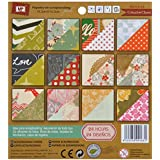 MP PD111-13 - Block de scrapbooking doble cara