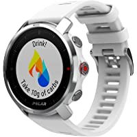 Polar Grit X - Robust Outdoor GPS Watch, Compass, Altitude Meter, Military Grade Durability for Hiking, Trail Running…