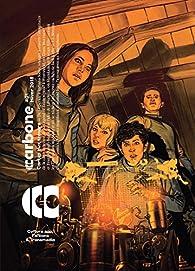 Carbone N°01 - Cartes aux trésors par Revue Carbone