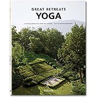 Great yoga retreats. Ediz. italiana, spagnola e portoghese - Antichi Da Collezione Delle Fotografie
