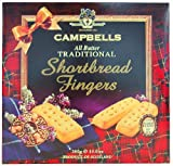 #10: Campbells All Butter Traditional Fingers, 300g