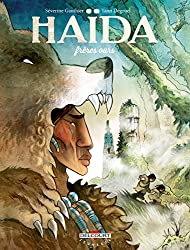 Haïda T2 - Frères ours