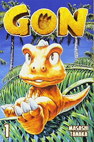 Gon 1 (Gon (Kodansha Comics))