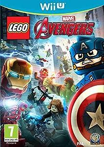 """Afficher """"LEGO Marvel's Avengers"""""""