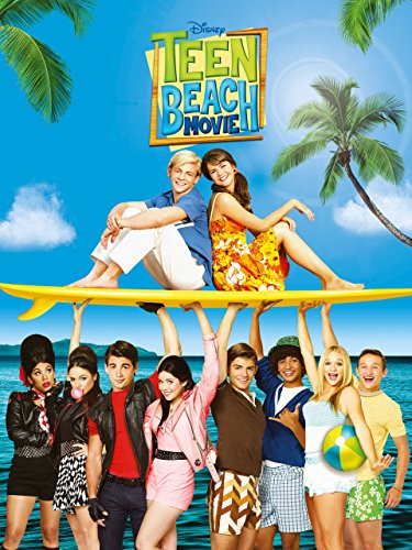 Teen Beach Movie [dt./OV] (Komischer 2 Mann Kostüm)