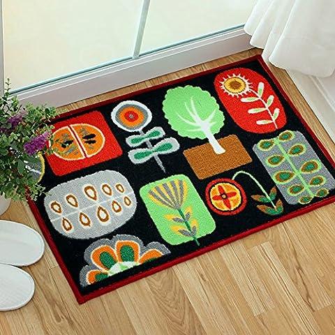 Aseo y cocina/ alfombras de absorción de agua-A 50x80cm(20x31inch)