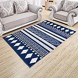 MAFYU Qualität Teppich 3D-Druck Wohnzimmer Schlafzimmer Lobby Teppich