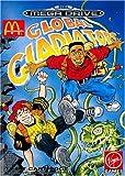 Global Gladiator [Megadrive FR]