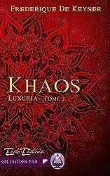Khaos: Luxuria tome 2