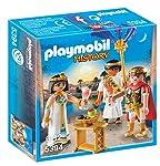 Playmobil - César y Cleopatra ...