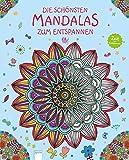 Die schönsten Mandalas zum Entspannen: Zeit zum Entspannen