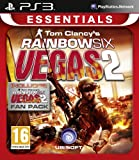 Cheapest Rainbow Six: Vegas 2 Complete Edition Essentials on PlayStation 3