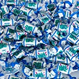 De Bron Sugarfree Mint Toffees 1000g Beutel (Zuckerfrei)