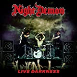 Night Demon: Live Darkness (Audio CD)