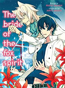 The bride of the fox spirit Edition simple One-shot