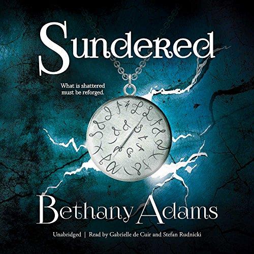 Sundered (Return of the Elves)