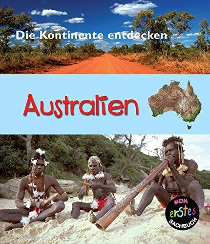 Australien: Mein erstes sachbuch par Anita Ganeri