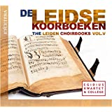 Leiden Choirbooks, Vol. 5