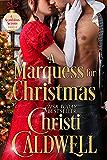 A Marquess for Christmas (Scandalous Seasons Book 5) (English Edition)