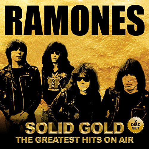 Solid Gold:the Greatest Hits