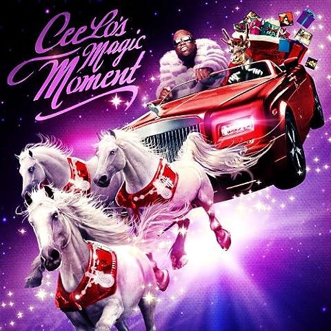 Merry Christmas, Baby (feat. Rod Stewart & Trombone Shorty)