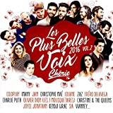 Les Plus Belles Voix Cherie FM 2016 Vol2