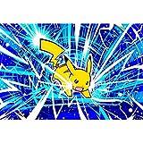 WYF's Puzzle Jeu de Pokémon Stills Puzzle Toy, Animation Japonaise Comic Dessins...