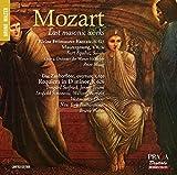 Mozart / Last Masonic Works