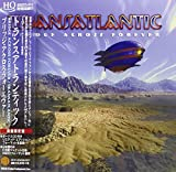 Transatlantic: Bridge Across Forever (Audio CD)