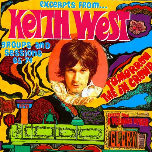 Keith West - excerpts from… Gr...