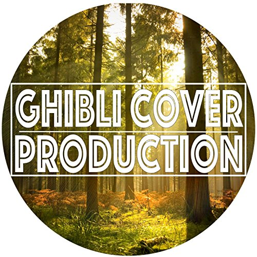 Ghibli Cover Production