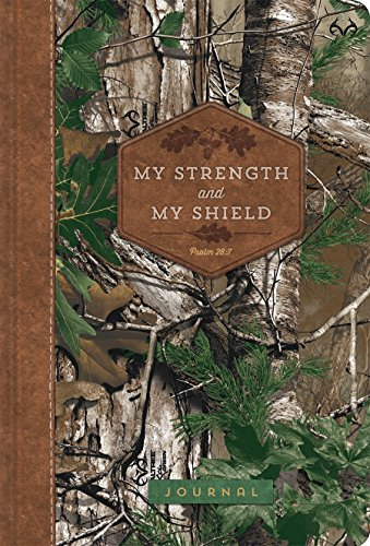 my-strength-and-my-shield-realtree-compact-journal