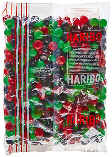 Haribo Bonbon Gélifié Fraizibus 2 kg