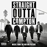 Straight Outta Compton: Music From The Motion Picture by Soundtrack