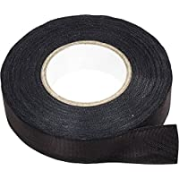 TEMPISH Universal Tejido Adhesivo (Negro)