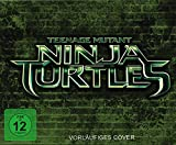 Teenage Mutant Ninja Turtles Collectors Edition (exklusiv bei Amazon.de) [2D Blu- ray] [3D Blu-ray] [Limited Edition]