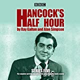 Hancock's Half Hour: Series 5: 20 episodes of the classic BBC Radio comedy series