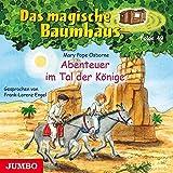 Das Magische Baumhaus 49/Abenteuer im Tal der Köni